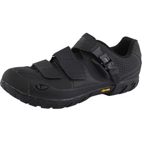Giro Terraduro Shoes Herre black